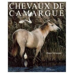 Chevaux de Camargue Hans Silvester Editions de La Martinière