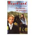 L/HEARTLAND 11-LA VERITE ..OU PRESQUE -pocket junior