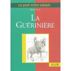 La Guérinière - Les grands maîtres expliqués Marion Scali  Editions Belin