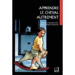 Apprendre le cheval autrement  Patrice Franchet d'espèrey Editions Belin
