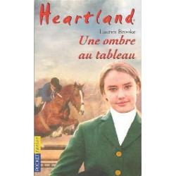 L/HEARTLAND 10-OMBRE AU TABLEAU-HEARTLAND-pocket junior j841