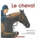 L/CHEVAL (ed gisserot jp)