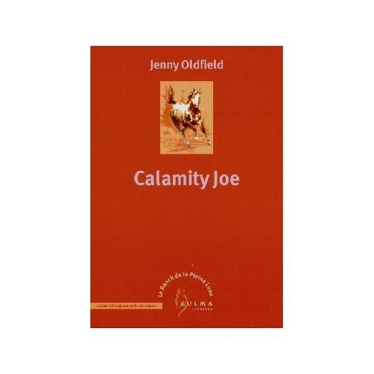 L/RANCH DE PLEINE LUNE 3 -CALAMITY JOE (zulma jeunesse) § FdC