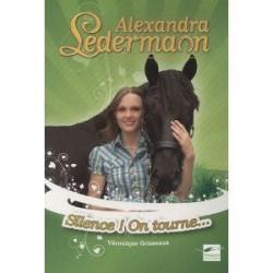 L/LEDERMAN- SILENCE ON TOURNE ( toucan jeunesse)