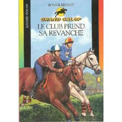 L/GRAND GALOP 662 -CLUB PREND SA REVANCHE(bayard poche)
