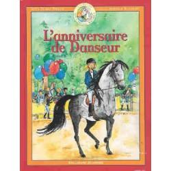 L/ANNIVERSAIRE DE DANSEUR-5- (gallimard jeunesse)