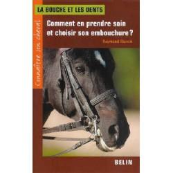 L/LA BOUCHE ET LES DENTS (belin)