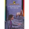 L/GRAND GALOP 671 -BONNE ETOILE DE CAROLE (bayard poche)