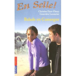 L/EN SELLE T7 -BALLADE EN CAMARGUE (pocket jeunesse )