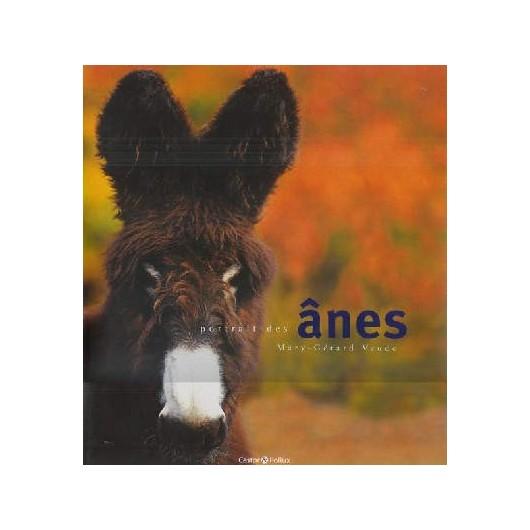 L/PORTRAIT DES ANES (castor et pollux)