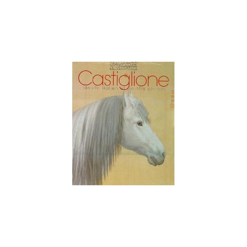 L/CASTIGLIONE-GRANDE ECURIE DE VERSAILLES (favre)