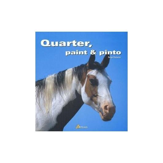L/QUARTER, PAINT ET PINTO (arthemis)