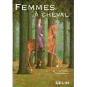 L/ FEMMES A CHEVAL (belin)