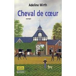 L/CHEVAL DE COEUR (rocher)