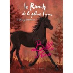 L/RANCH DE LA PLEINE LUNE T11 -BELLO NINO zulma jeunesse