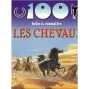 L/CHEVAUX-100 INFOS A CONNAITRE (piccolo)