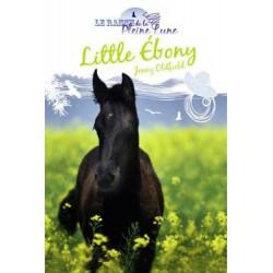 L/RANCH DE PLEINE LUNE-LITTLE EBONY- (zulma) §