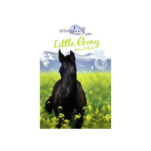 L/RANCH DE PLEINE LUNE-LITTLE EBONY- (zulma) §