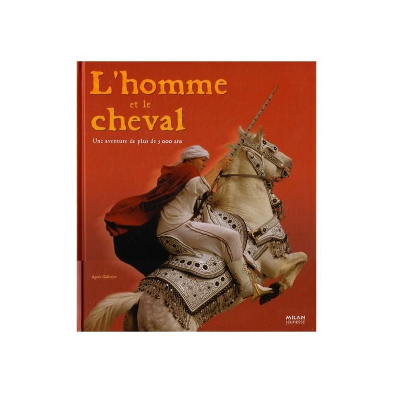 L/HOMME ET LE CHEVAL (milan)