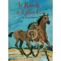 L/RANCH DE LA PLEINE LUNE T12- PERLE D'OR (zulma)§