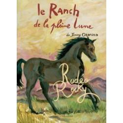 RANCH DE LA PLEINE LUNE T02 -RODEO ROCKY zulma