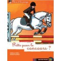 L/PRETE POUR LE CONCOURS-CLARA ET LES PONEYS 14 -(castor poche)