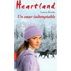 L/HEARTLAND 29-UN COEUR INDOMPTABLE -pocket junior