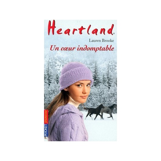 L/HEARTLAND 29-UN COEUR INDOMPTABLE -pocket junior