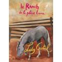 RANCH DE LA PLEINE LUNE Tome 16 LADY CRISTAL Zulma
