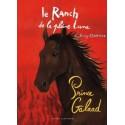 RANCH DE LA PLEINE LUNE T13 -RINCE GALAAD zulma