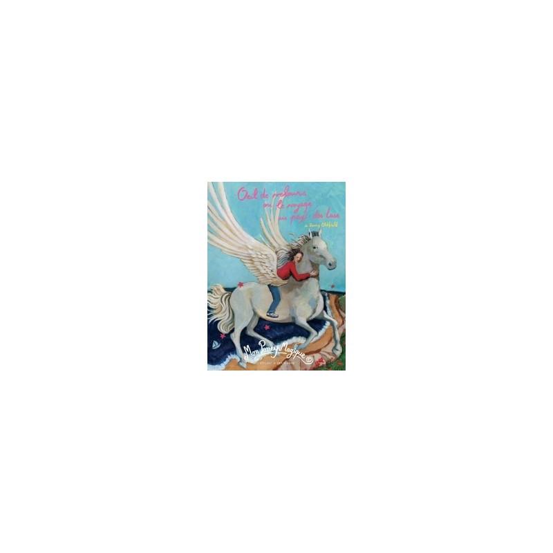 L/MON PONEY MAGIQUE T03- OEIL DE VELOURS (zulma)