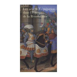 L/LES ARTS DE L'EQUITATION DS L'EUROPE DE LA RENAISSANCE(actes sud)