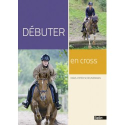 Débuter en cross Hans-Peter Scheunemann Editions Belin