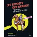 L/LES SECRETS DES GRANDS -EN CONCOURS- (belin)