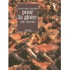 Pour la gloire (du cheval) Jean-Louis Gouraud Editions Favre