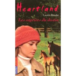 L/HEARTLAND 31-LES CAPRICES DU DESTIN (pocket jeunesse)