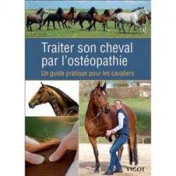 L/TRAITER SON CHEVAL PAR L'OSTEOPATHIE (maloine)