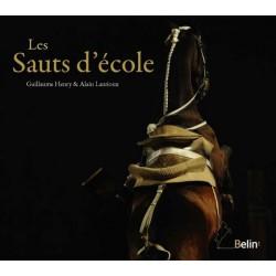 L/LES SAUTS D' ECOLE (belin)