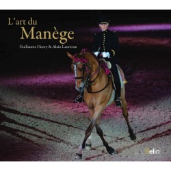 L'ART DU MANEGE belin