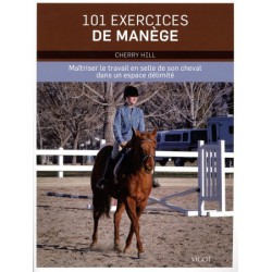 L/100 EXERCICES DE MANEGE ( vigot )