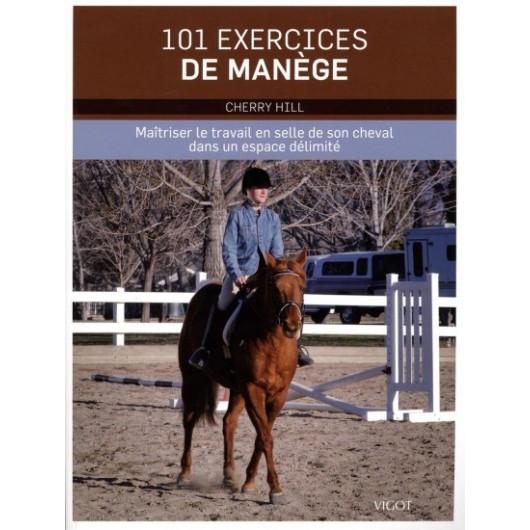 L/100 EXERCICES DE MANEGE ( vigot )