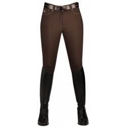 Pantalon équitation Femme Laureta Euro-star
