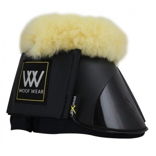 Protège-glomes Smart mouton Woof Wear