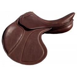 SELLE JUMP DOUBLéE CLOSER CONTACT