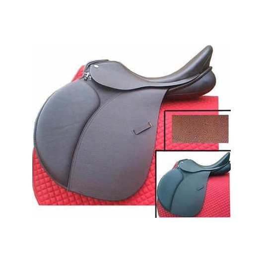 Selle mixte Dressage Opale Accord