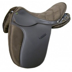 SELLE SYNTHETIQUE TRECKING  CVHtec ARCON VARIABLE CAVALHORSE a/housse