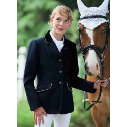VESTE CSO ENFANT A/broderie & pin's+housse ELT Paris ****NEW****