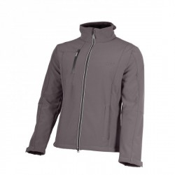 "VESTE SOFTSHELL HOMME  ""CARL "" ELT PARIS"