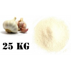 Ail en poudre 25 Kg