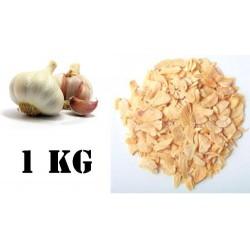 Ail en flocons 1 kg
